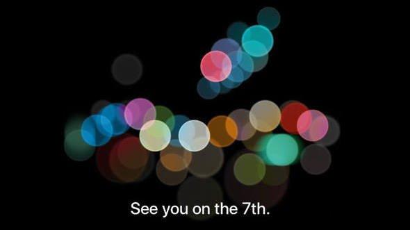 Apple iphone 7 www.tirandoduvidas.com