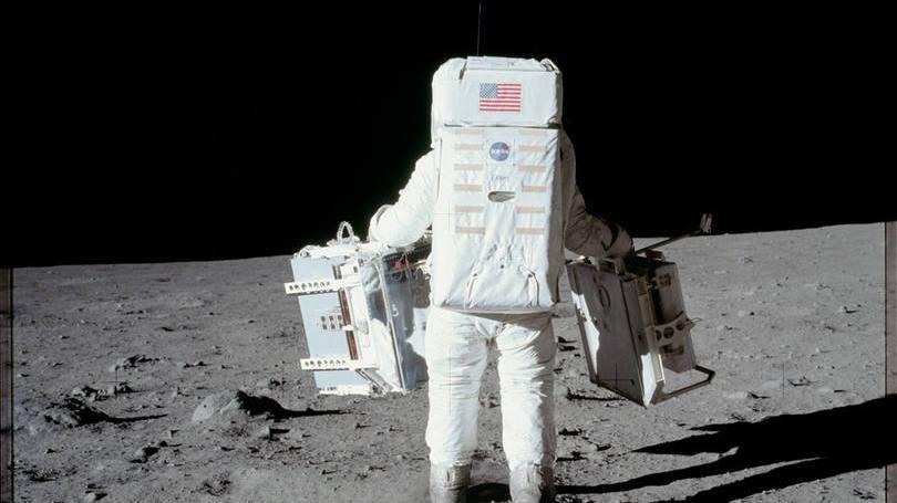 astronauta espaço tirandoduvidas.com