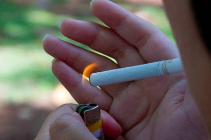 Cigarro e cancer - www.tirandoduvidas.com