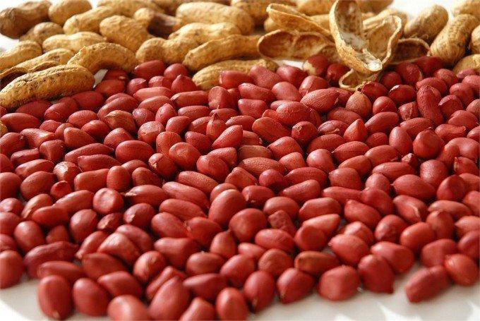 Alergia com amendoim como evitar - tirandoduvidas.com