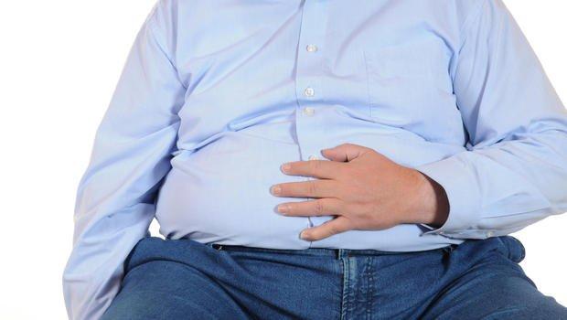 Obesidade esta ligada a cancer - tirandoduvidas.com