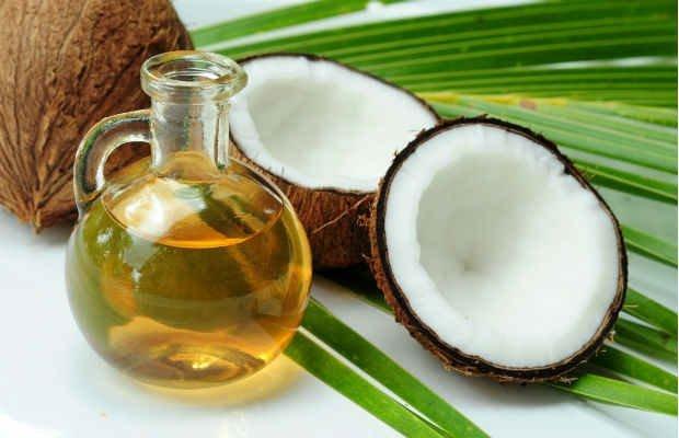 Oleo de coco saudável ?