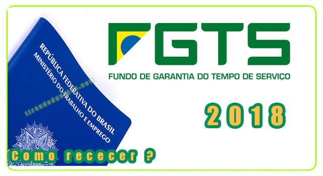 Consultar extrato FGTS 2018